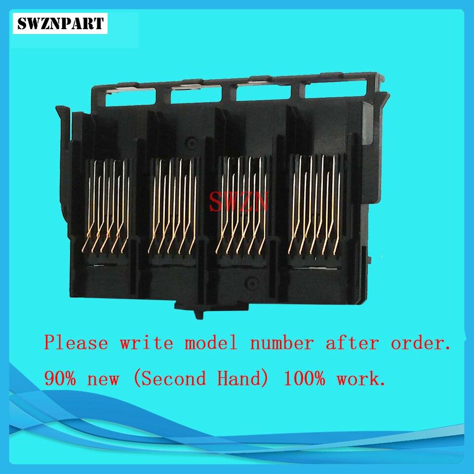 Ink Cartridges Chip Board For Epson L401 L455 L541 L551 L555  XP300 XP302 XP303 XP305 XP306 XP310 XP312 XP313 XP315 NX330 XP400