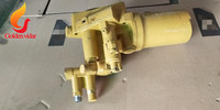 3126E Truck Engine Fuel Injector Pump 134-0467 pump GP-Unit Injector HYD  remanufacture type pump with high quality