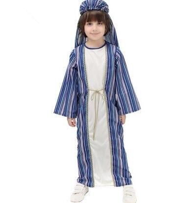 goatherd arabic clothes arabic costume arab robe for boys ...