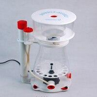 20W Bubble Magus Curve 9 Internal Cone Protein Skimmer Sump Pump Saltwater Aquarium Marine Reef Needle