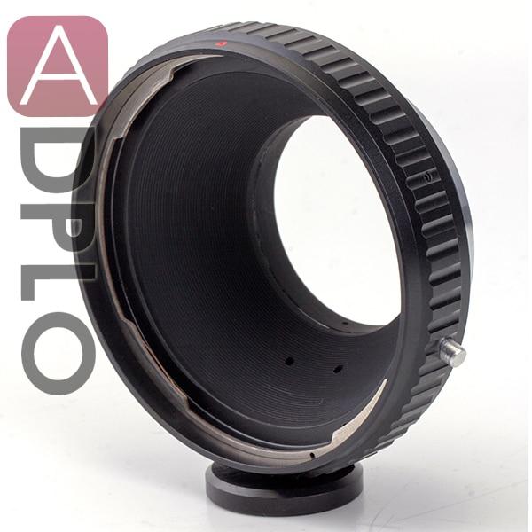 Pixco Adapter suit for Hasselblad Lens to Nikon Mount D5300 Df D5200 D7000 D3200 D90 D4 Tripod