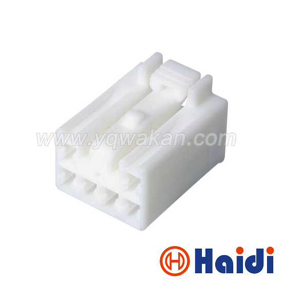 free shipping 5sets 6pin ket auto wire plastic female plug mg651044 rh aliexpress com Wiring Harness Diagram Truck Wiring Harness