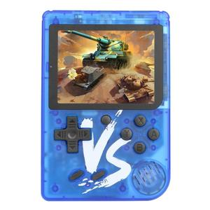 Image 5 - 3,0 zoll Mini Handheld Videospiel konsole Gebaut in 500 Klassische Spiele Doppel Spielen Gaming Player Portable Handheld Spiel player
