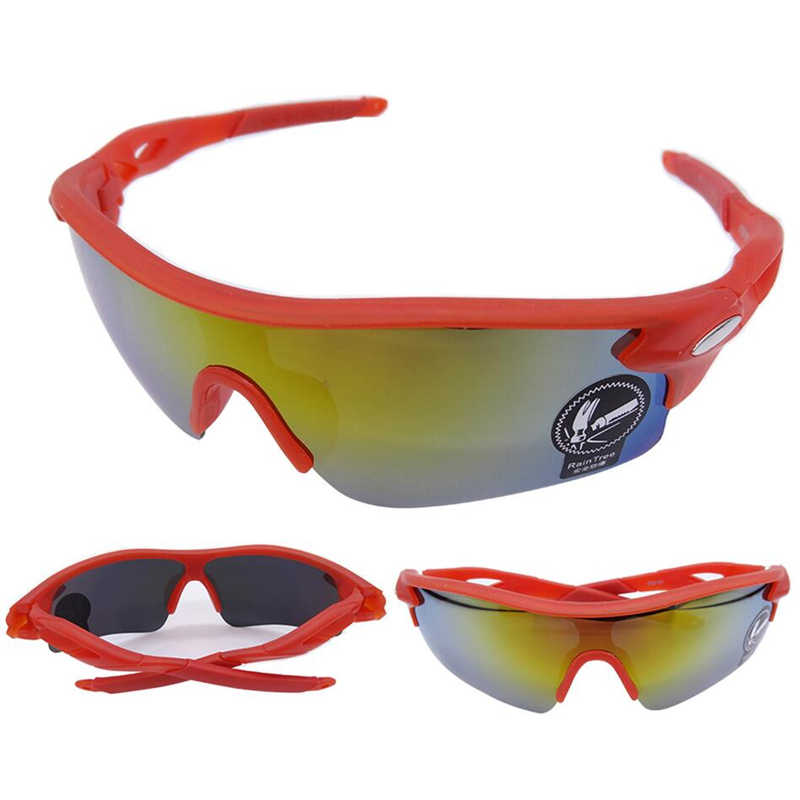 e0dfe5e7df6 2018 New Men Cycling Glasses Outdoor Sport Mountain Bike MTB Bicycle  Glasses Motorcycle Sunglasses Eyewear Oculos