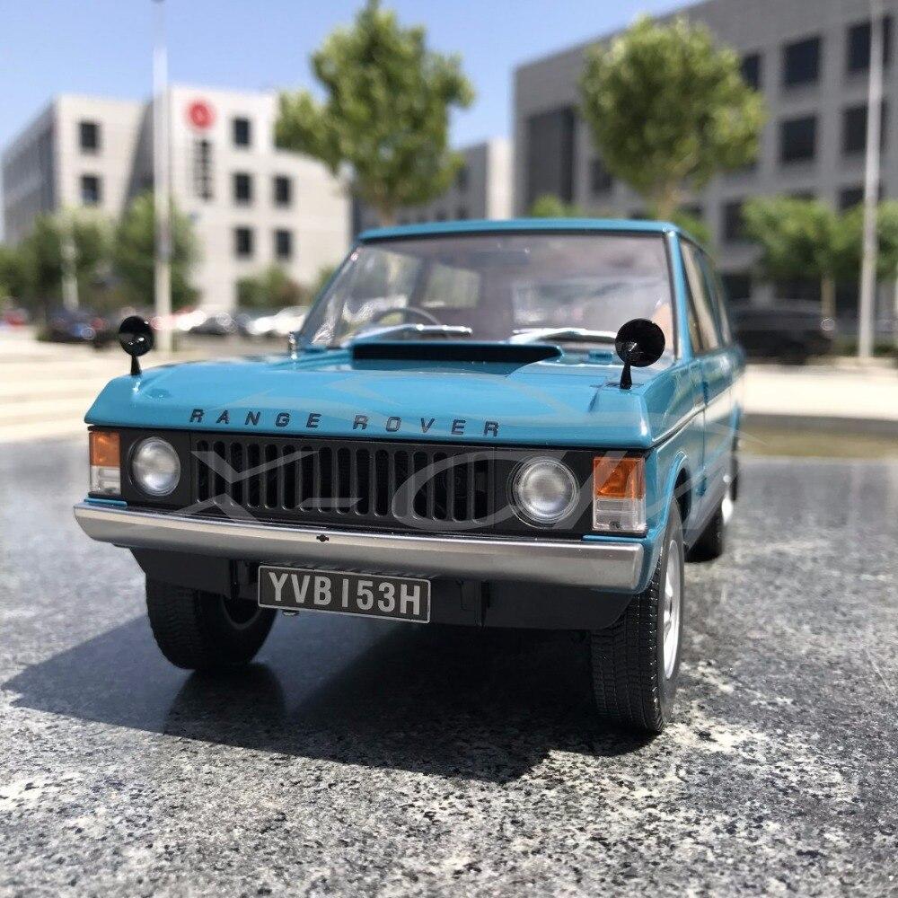 Diecast Modello di Auto Quasi Reale 1970 1:18 (Blu) + PICCOLO REGALO!!!!!-in Macchinine in metallo e veicoli giocattolo da Giocattoli e hobby su  Gruppo 1