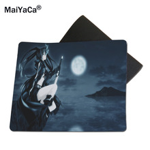 MaiYaCa Anime Angels Computer and Laptop Mouse Pad Gaming Mice Mat Pad 18*22cm and 25*29cm