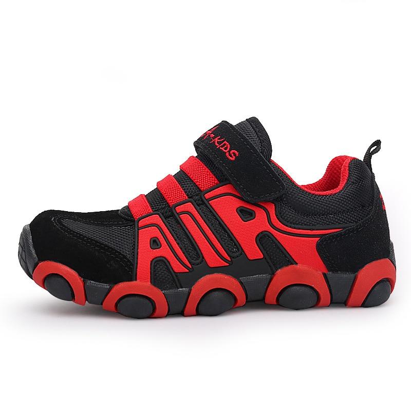 Nouvelles Chaussures Pour Enfants En Cuir Automne décontracté Chaussures De Sport Gros Enfants Porter Bébé Garçon Filles Réservoir Chaussures