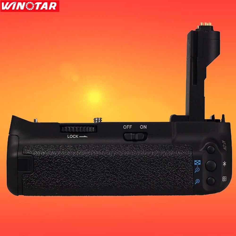 Pixel Vertax E7 Vertical Battery Grip Holder For Canon EOS 7D DSLR Camera as BG-E7 ruibo bg e9 battery grip for canon eos 60d black