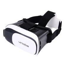 ใหม่VRกล่องGamepad Virtoba X3 3D VRความจริงเสมือนชุดหูฟัง95องศาปรับFOV IPDโฟกัสสำหรับ3.5-6นิ้วมาร์ทโฟน