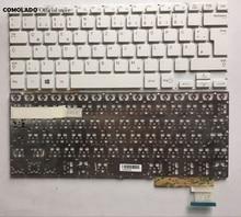 GR Germany Keyboard for Samsung NP915S3G 905S3G NP905S3G 910S3G NP910S3G 915S3G white keyboard GR layout 100% new topcase ru keyboard for samsung 905s3g 915s3g np915s3g np905s3g russian laptop keyboard upper case palmrest blue