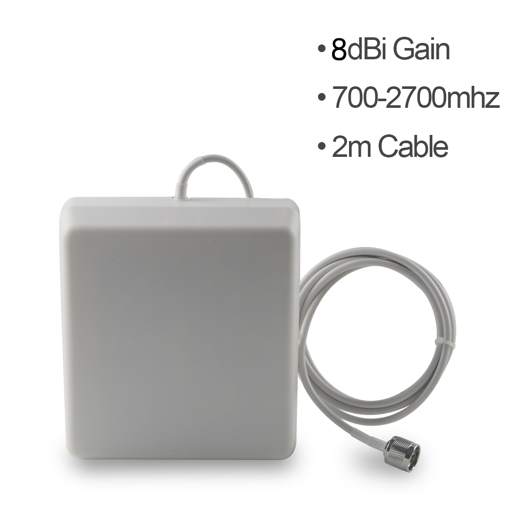 Image 5 - 2019 New Amplifier 4g GSM Signal Booster 2G 3G 4G 900 2100 2600 70dB GSM UMTS LTE Tri Band Mobile Phone Repeater GSM 2g 3g 4g-in Signal Boosters from Cellphones & Telecommunications