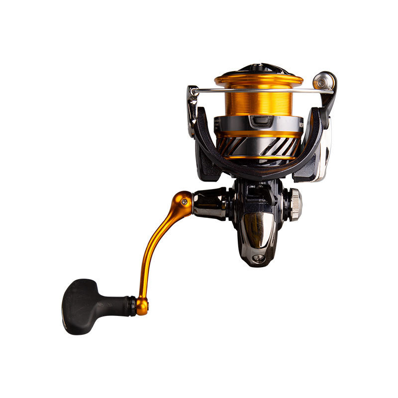 Original DAIWA REVROS LT Spinning Fishing Reel 1000 2000 3000 High Ratio 6.2:1 Max 12kg Saltwater Fishing Spinning Reel Coils-in Fishing Reels from Sports & Entertainment    3