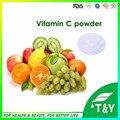 bulk food grade additive pure vitamin c l ascorbic acid 99% powder 50g/lot free shipping