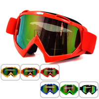 Professional Motocross Helmet Goggles Top Quality Motorcycle Goggles Racing Googles Ski Snowboard Goggles Off Road