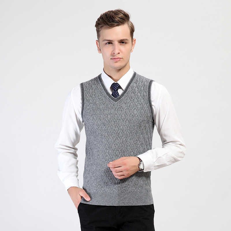 mens gilet argyle sweater vest argyle sweater pattern striped ...
