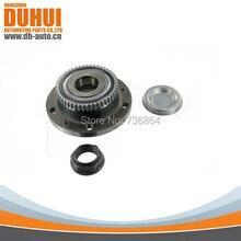 Auto parts/wheel hub assembly/Wheel Hub Bearing 3748.69 for PEUGEOT rear axle  VKBA3560