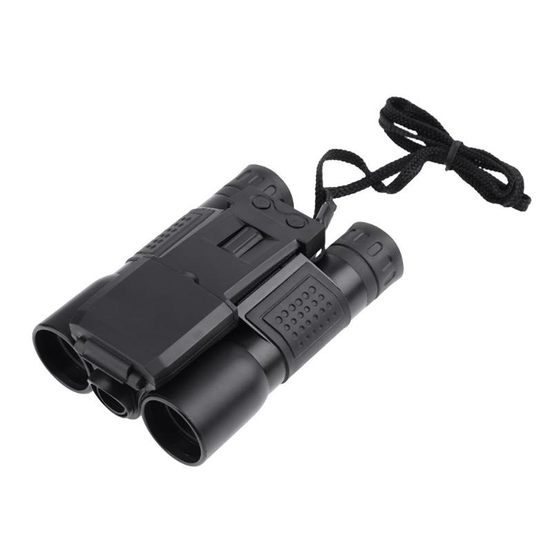 New 2 LCD Screen CMOS HD 720P USB Digital Binocular Telescope 96m/1000m Telescopio DVR Binoculars Photo Camera Video Recording 2 lcd screen cmos hd 720p usb digital binocular telescope 96m 1000m zoom telescopio dvr binoculars photo camera video recording
