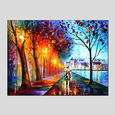 online buy wholesale street canvas art from china street