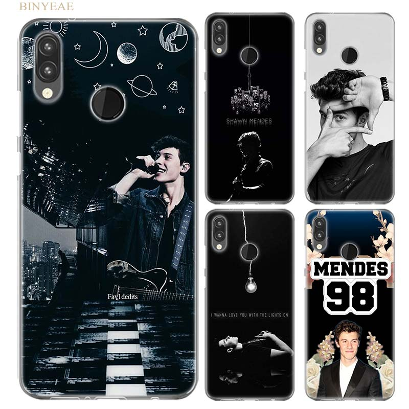 coque shawn mendes huawei p smart 2019