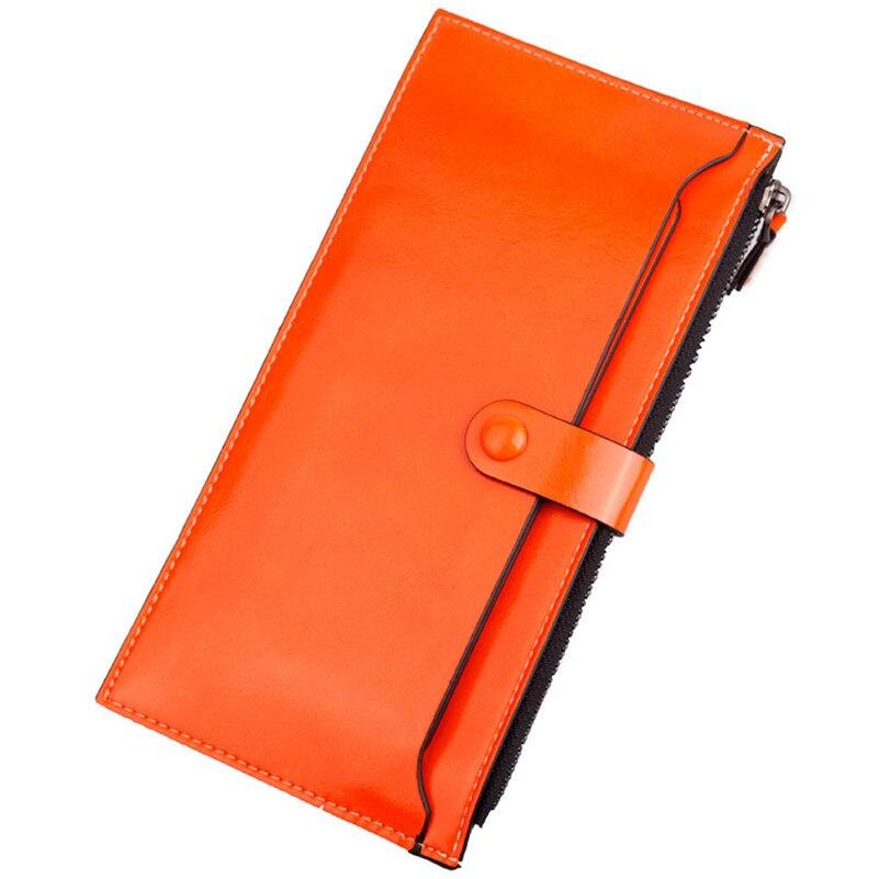 Women Long Wallet Cat Zipper & Hasp Leather Fashion Tassel Purse Clutch Coin Bag Wallet Card Holder Portafogli Donna casual weaving design card holder handbag hasp wallet for women