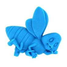 Nicole 3D Cartoon Shape Silicone Soap Mold DIY Handmade