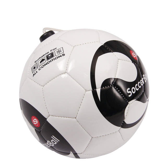 New beginner soccer ball for soccer