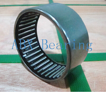 10pcs <font><b>HK1010</b></font> 57941/10 needle roller bearing +whosale and retail draw cup bearing 10X14X10mm image