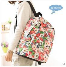2017 Корейской версии ткань Оксфорд рюкзак женский прилив мешок ученик средней школы мешок отдыха школьный