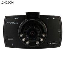 Wholesale prices Best Car Camera G30 2.7″ Full HD 1080P Car DVR Recorder Motion Detection Night Vision G-Sensor Registrar On-Dash Video