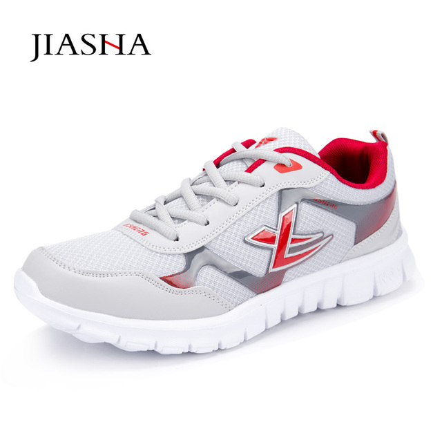 Fashion light mesh breathable krasovki men sneakers tenis masculino adulto men casual shoes