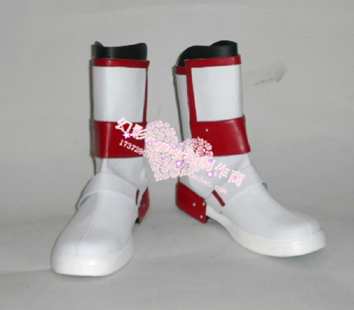 Sword Art Online Kirigaya Kazuto Cosplay Shoes Boots Custom Made  aaa