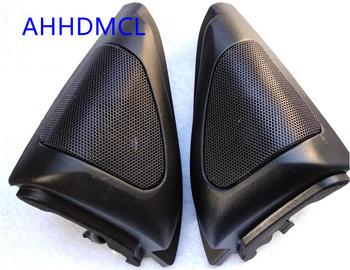 Szyny głośnikowe do montażu głośników samochodowych uchwyty gumowe drzwi kątowe dla Lifan 620 630 530 tanie i dobre opinie Skrzynek głośnikowych Black AHHDMCL ABS+PC+Metal 0 16kg Car audio door angle gum tweeter refitting