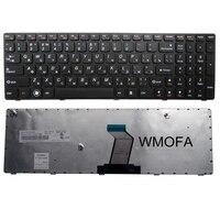 For Lenovo B570 Z565 Z560 Z570 Z575 V570A V570G B575 B590 Laptop Keyboard Russian Standard New