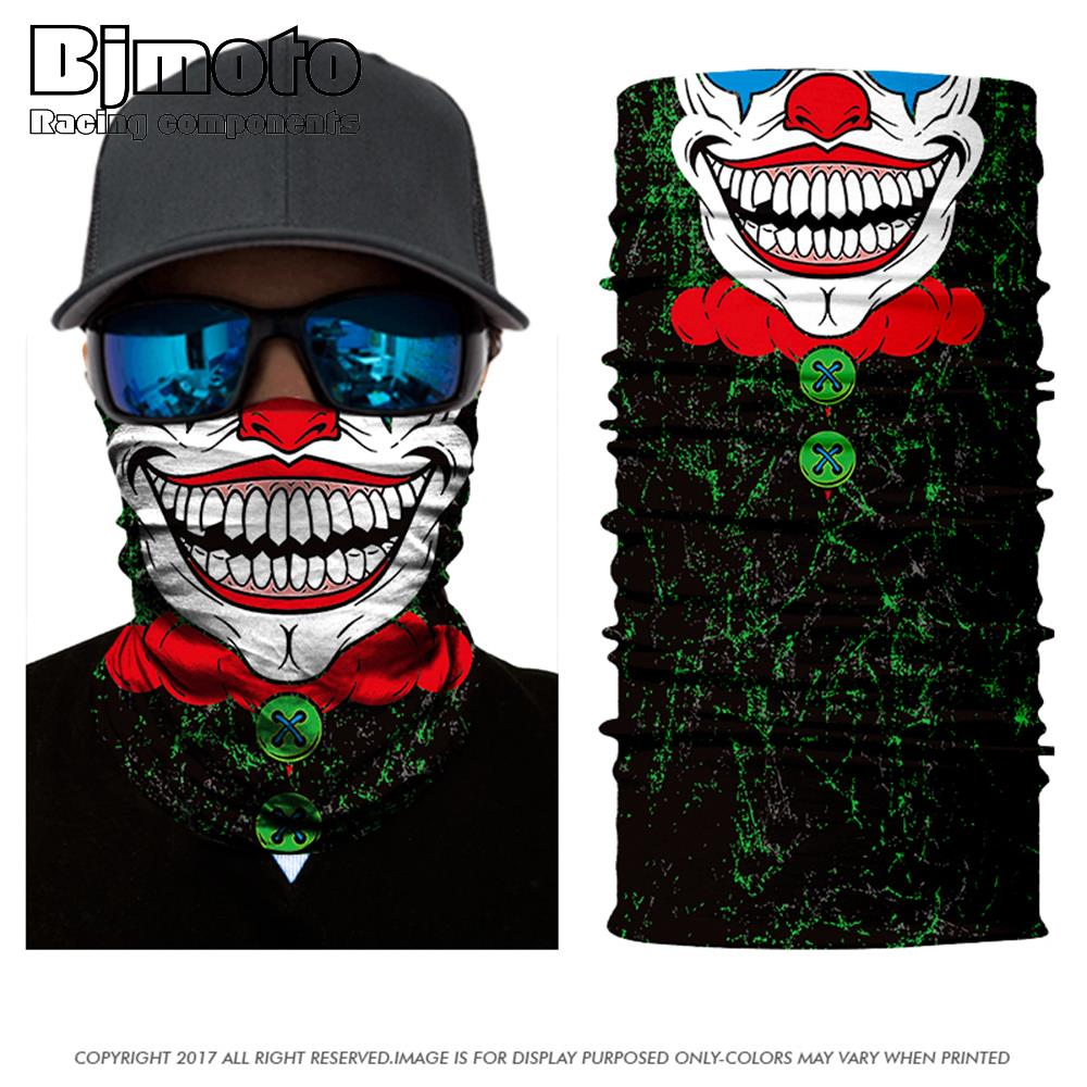 Men Scarves Face Shield Sun Mask Balaclava Seamless Washouts Scarf Outdoor Ride Bandanas Sport Face mask Motorcycle bike Scarf все цены