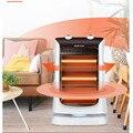 220В бытовой электрический нагреватель вращающийся энергосберегающий нагреватель с тряской головы быстрый нагрев 3 зубчатое управление Эле...