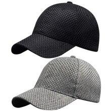 Cotton Woven Unisex Classic Hip Hop Style Solid Color Cap Flat Cap Adjustable Plaid Men Women
