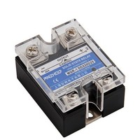 Solid State Relay Single-phase  D4850 MGR - 1  DC Control AC SSR 50DA