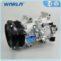Auto Refrigerant R134a ac compressor for TOYOTA Allion DBAZRT260 2006 883101A770