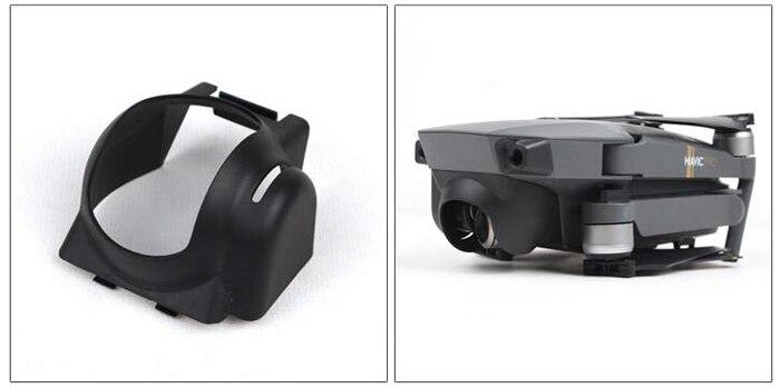 Защита камеры белая для дрона mavic pro купить dji goggles наложенным платежом в астрахань