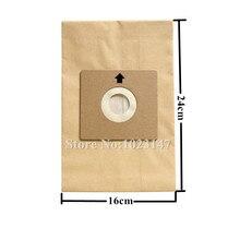 10 części/partia części do czyszczenia próżniowego torby papierowe na kurz worek filtracyjny zamiennik dla Nilfisk Coupe Neo Bravo P12 itp