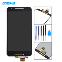 5 2 Inch Black For LG Google Nexus 5X H790 H791 LCD Display Touch Screen Digitizer