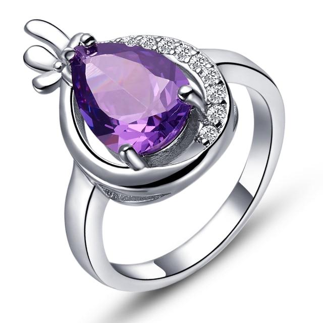 a00b78c63c 2016 New Couple Ring Vashiria Fashion Nice Plated Gold Jewelry 925 Romantic  Imperial Crown CZ Nice Wedding Ring J414