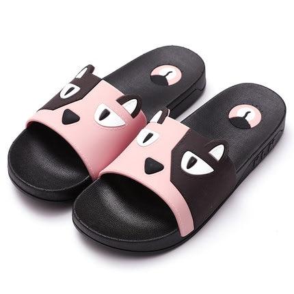 DR01 Mens Slippers N