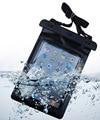 1 ШТ. Высокое Качество Черный 100% Водонепроницаемый Чехол Сухой Мешок Чехол Case для iPad
