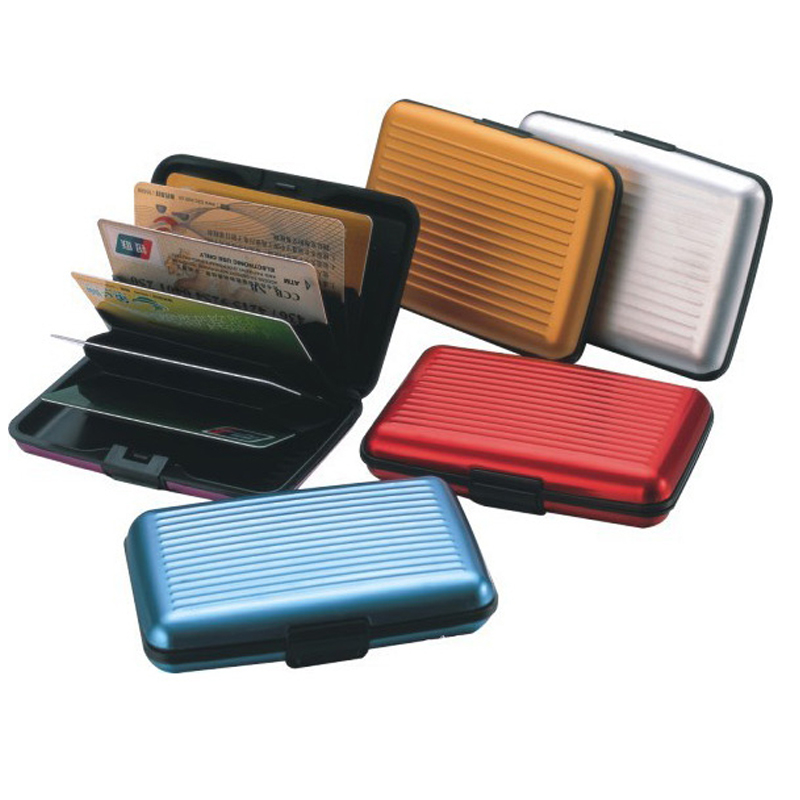 CTDSGW000024 Waterproof Anti Magnetic Packs Card Holder Large ...