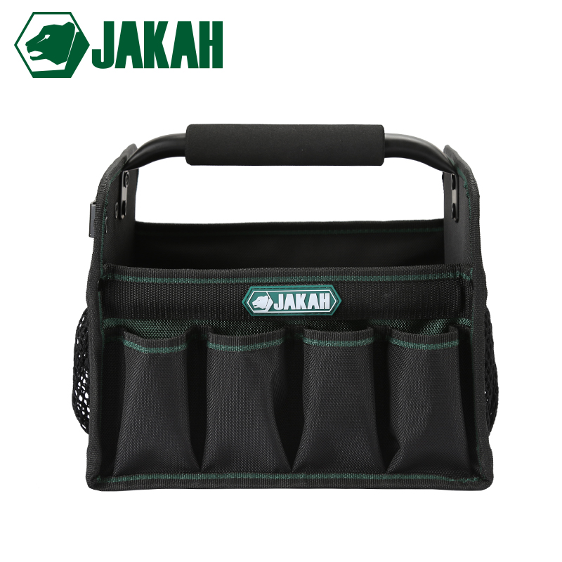 JAKAH Tool Tote Hand Bag Portable Tool Kits Bag Tools Electric Bag Free Shipping