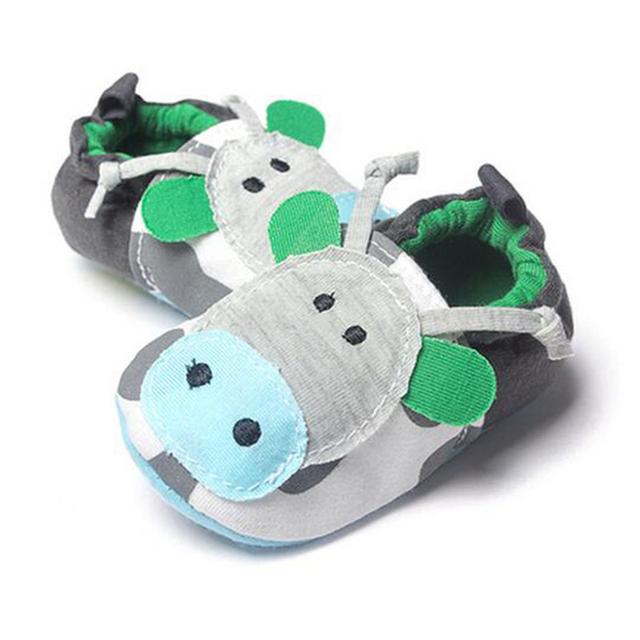 Patucos Primeros Caminante suaves Únicos Zapatos de Bebé Mocasines Sapatos Infatil Infantil Polka Dot Zapatos de Bebé Del Niño Recién Nacido 703069