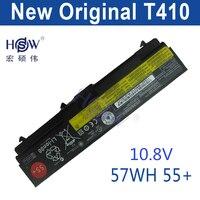Original LAPTOP Battery 10 8V 57WH FOR Lenovo ThinkPad SL410 L410 T520 L412 L420 SL510 W510