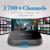 2017 Europa Árabe Caixa de IPTV Sky Sports Filmes Canal Plus 1700 livre Assinatura Iptv Itália Francês REINO UNIDO Rússia Smart Set Top Box
