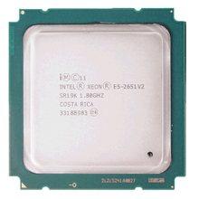 Процессор Intel Xeon E5 2651 V2 1,8 ГГц 30 м кэш LGA 2011 SR19K серверный процессор